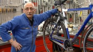 fietsenmaker parttime