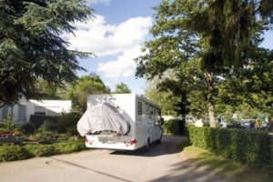 vacature camping controleur